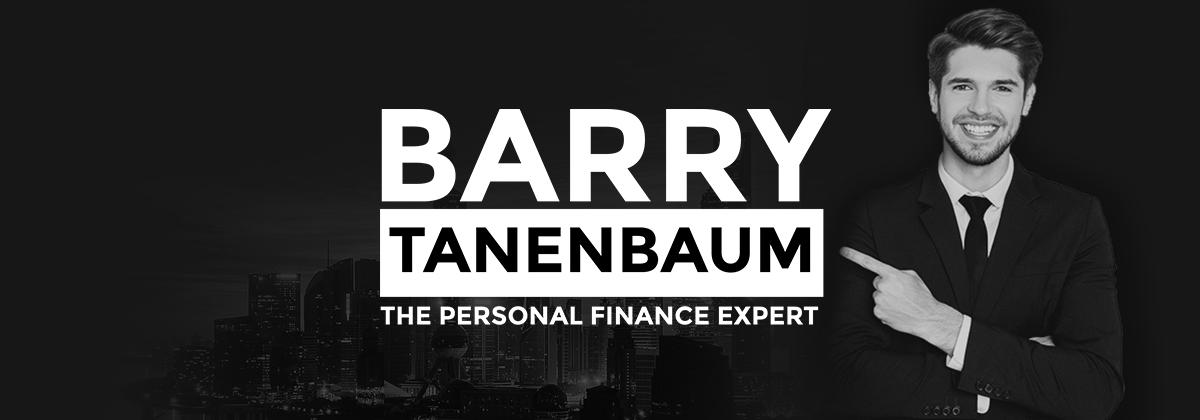 Barry Tanenbaum